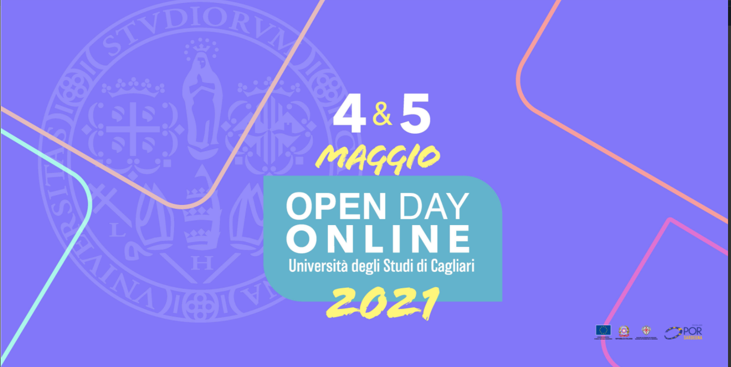 Open Day 2021